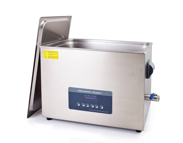 How to solve the heat dissipation of ultrasonic cleaning machine
