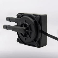Syscooling SC-P67E water pump DC12V 500L/H Brushless small size water cooling pump