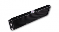 Syscooling 36S-8 water cooling radiator 360mm aluminum material