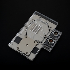 Syscooling GALAXY GTX970 4G gpu block water cooling for computer VGA copper water block