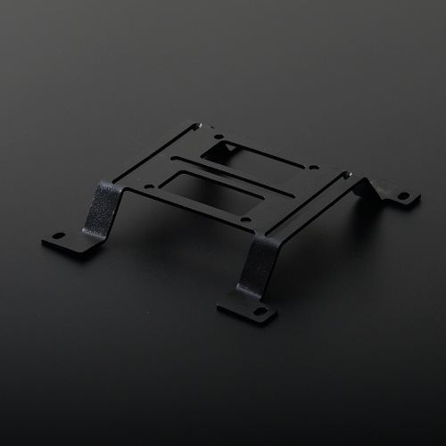 Syscooling water cooling radiator mounting bracket,heatsink support